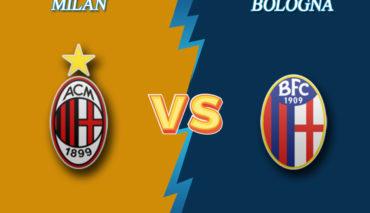 Milan vs Bologna prediction