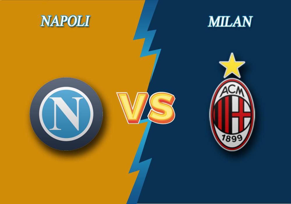Napoli vs Milan prediction