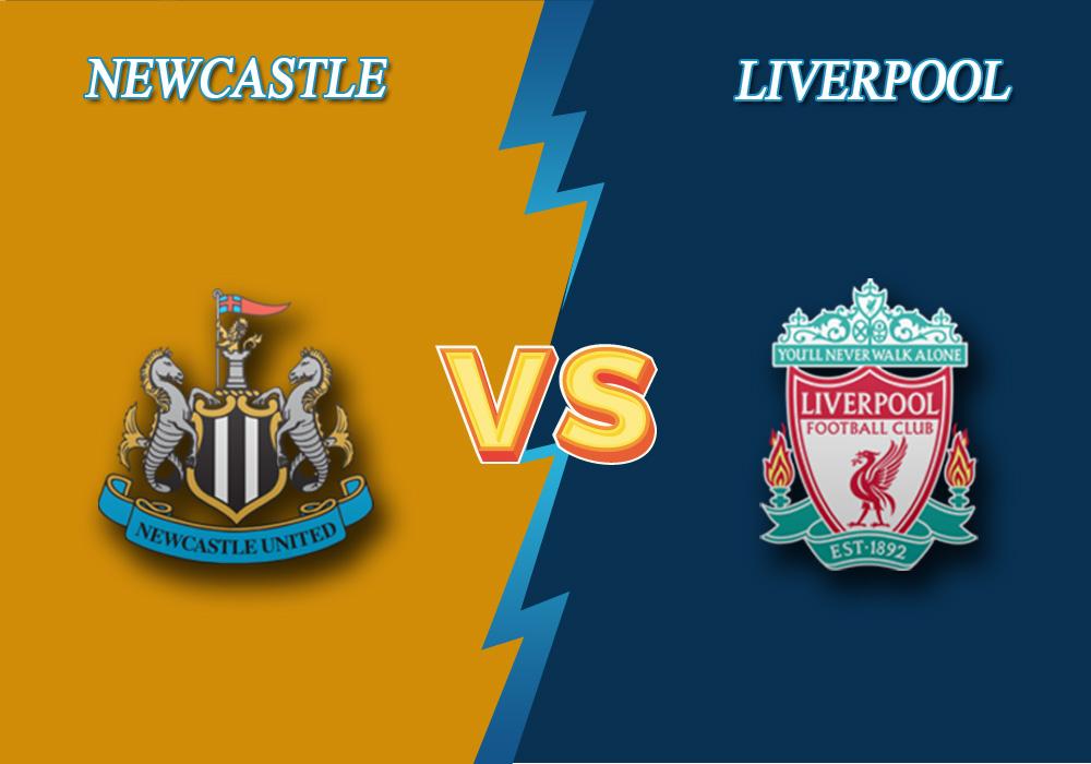 Newcastle United vs Liverpool prediction
