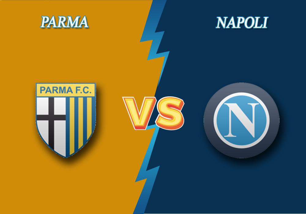 Parma Calcio vs Napoli prediction