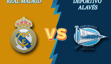 Real Madrid vs Deportivo Alavés prediction