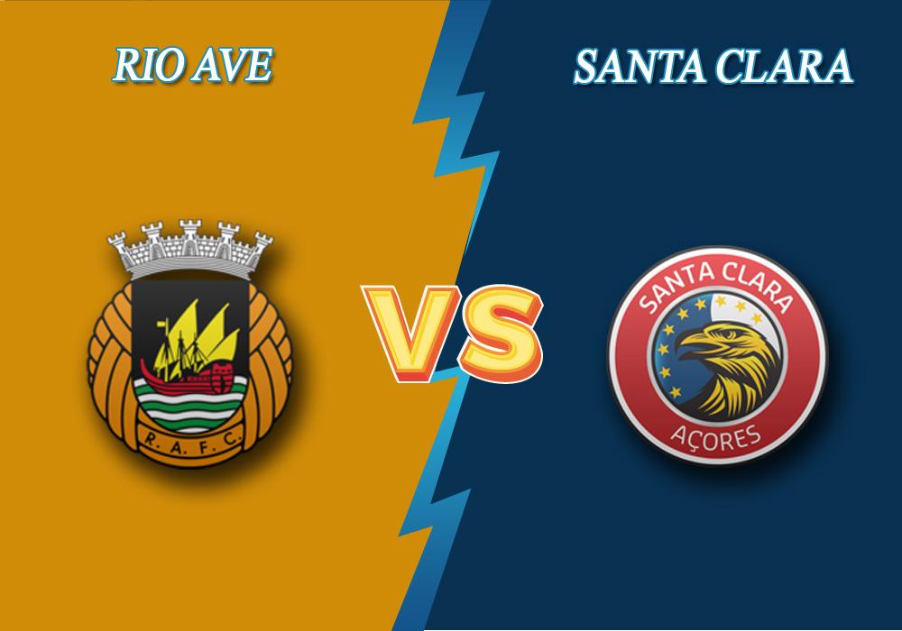 Rio Ave vs Santa Clara prediction