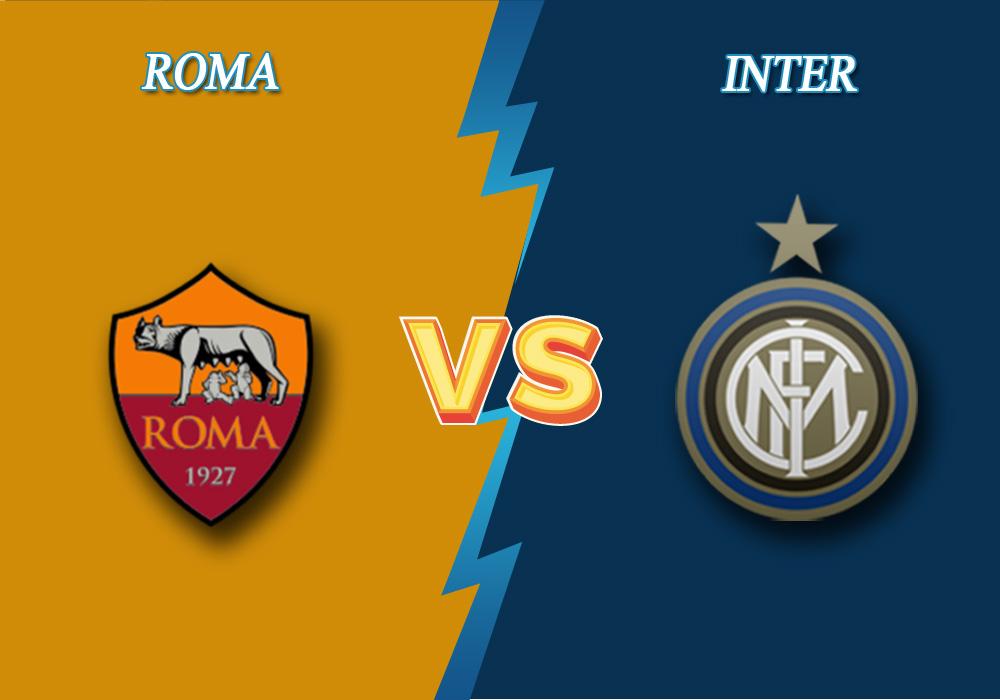 Roma vs Inter Milan prediction