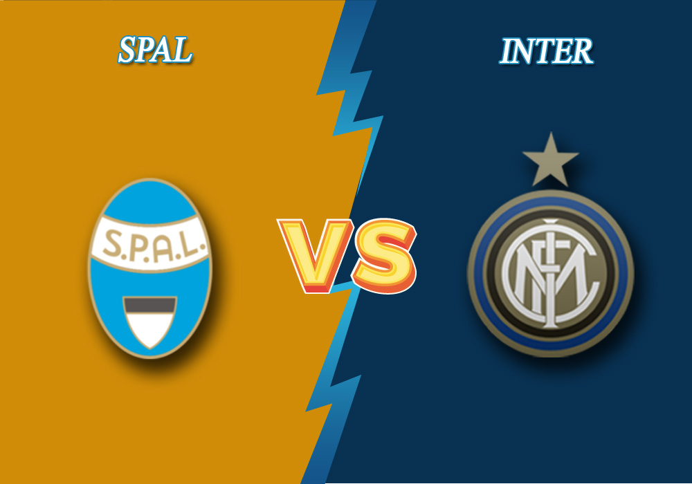 S.P.A.L. vs Inter Milan prediction