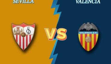 Sevilla vs Valencia prediction