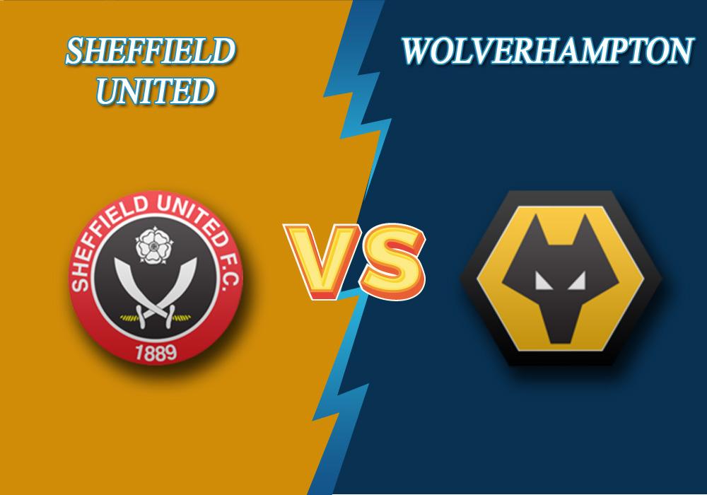 Sheffield United vs Wolverhampton Wanderers prediction