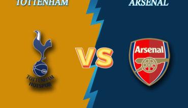 Tottenham vs Arsenal prediction