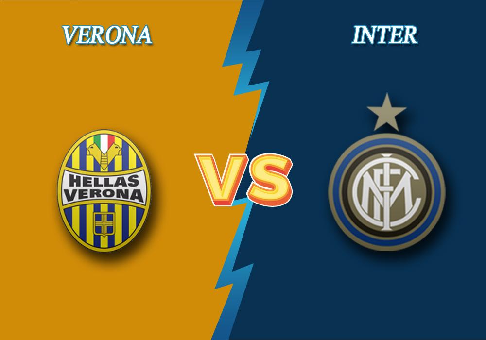 Hellas Verona vs Inter Milan prediction