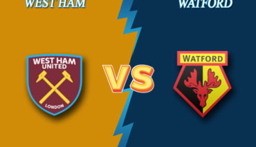 West Ham United vs Watford prediction