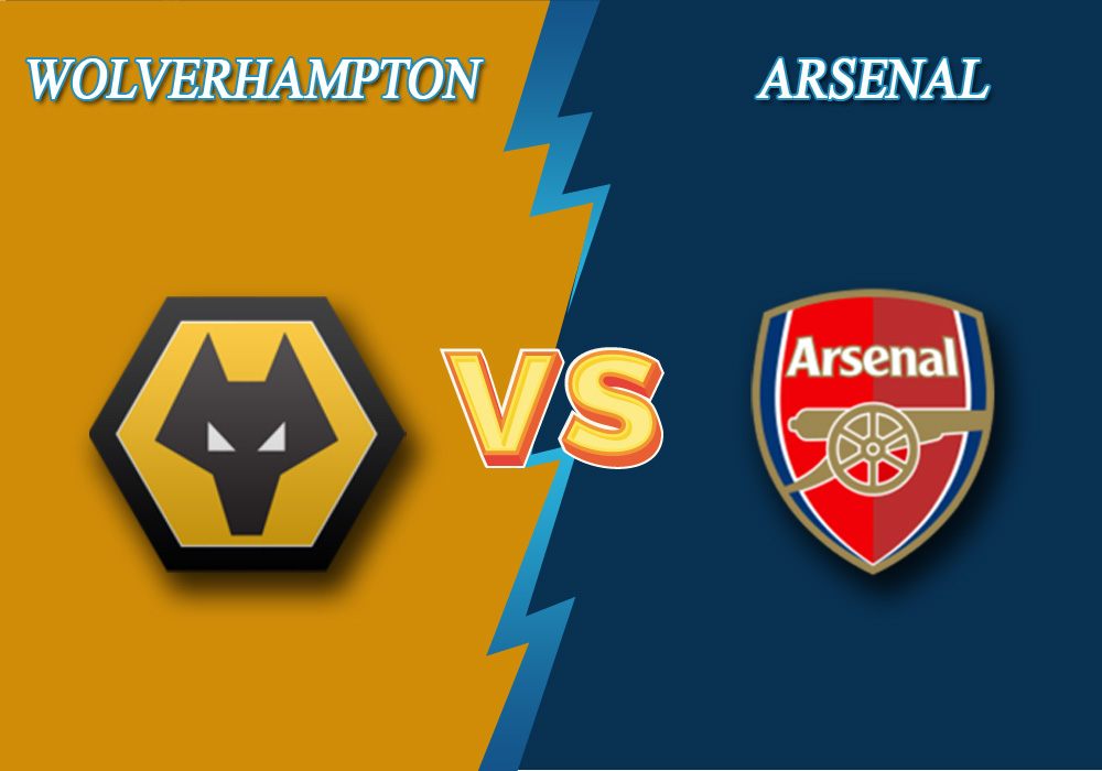 Wolverhampton vs Arsenal prediction