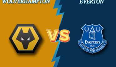 Wolverhampton Wanderers vs Everton prediction