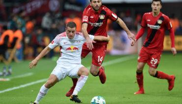 RB Leipzig vs Bayer