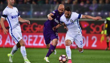 Fiorentina vs Inter prediction