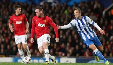 Real Sociedad vs Manchester United
