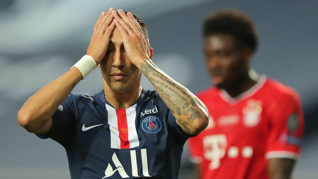 Bayern Munich vs PSG