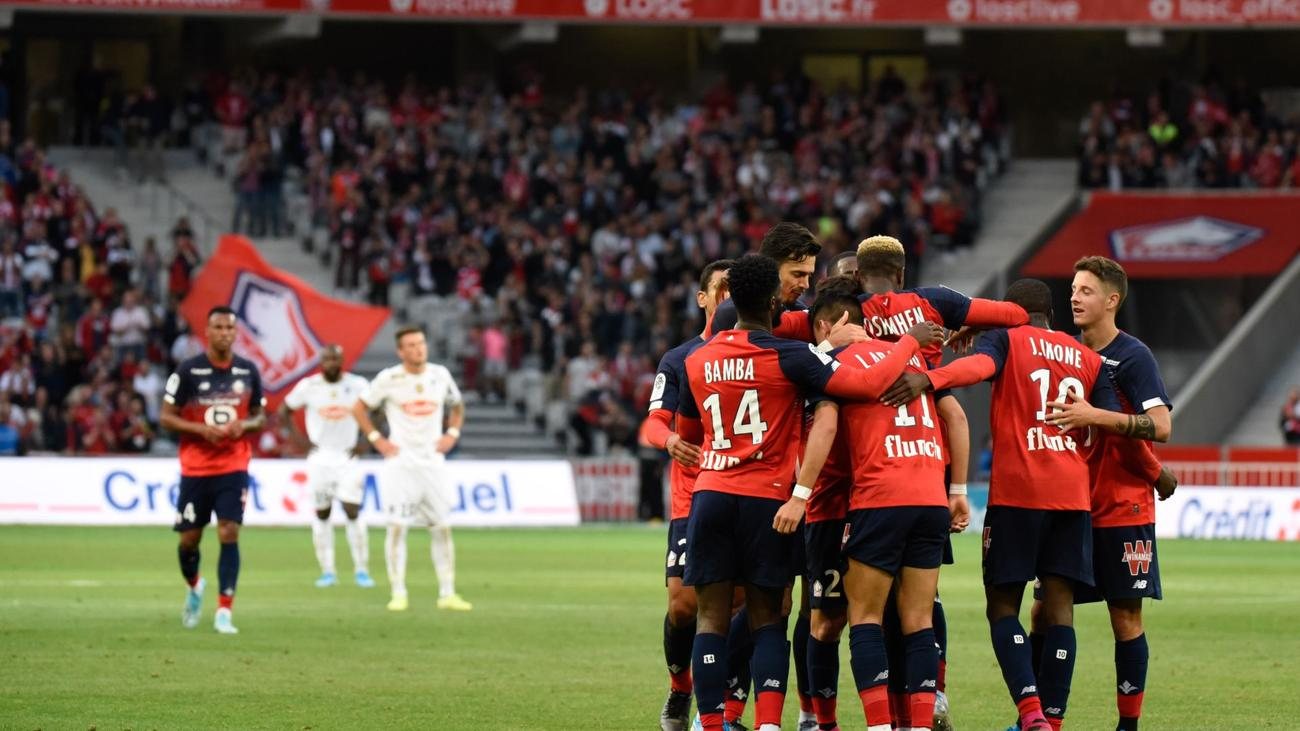 Angers vs Lille: prediction for 23.05.2021