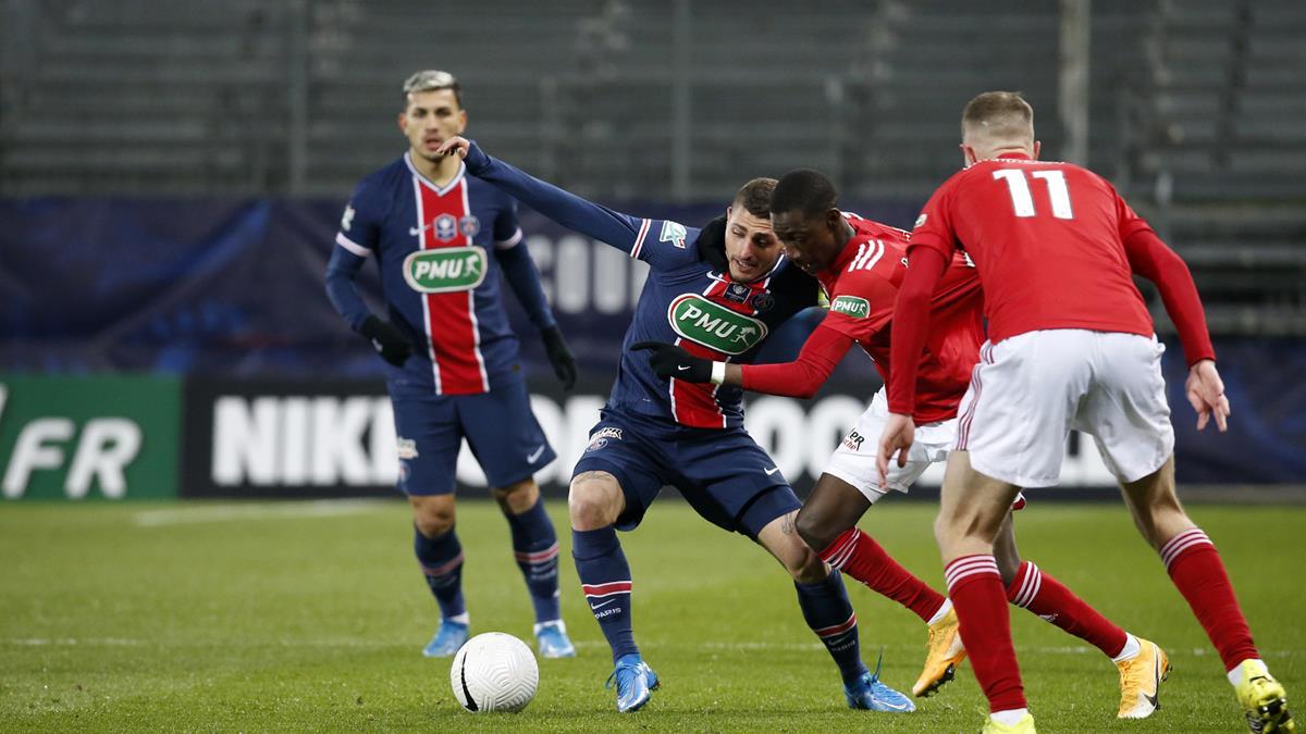 Brest vs PSG: prediction for 23.05.2021