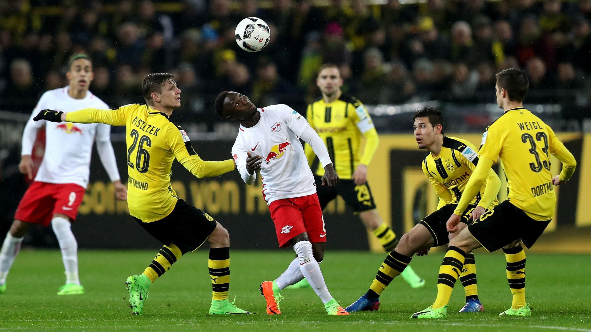 Borussia Dortmund vs RB Leipzig: prediction for 8.05.2021