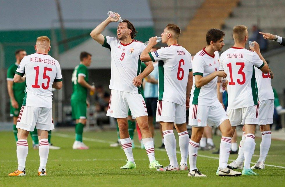 Germany vs Hungary prediction
