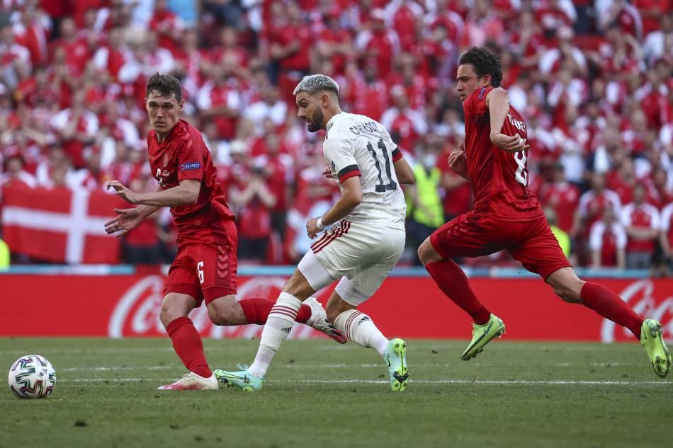 Wales vs Denmark prediction