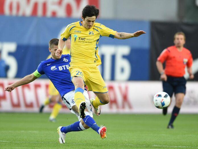 Rostov vs Dynamo Moscow prediction
