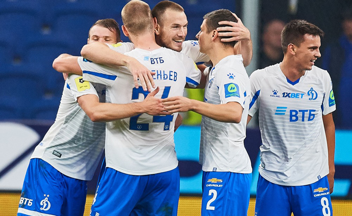 Ufa vs Dynamo Moscow prediction