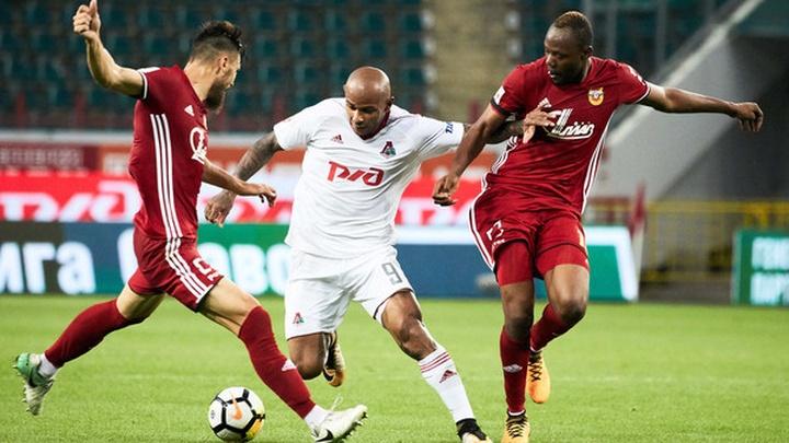 Lokomotiv Moscow vs Arsenal Tula prediction