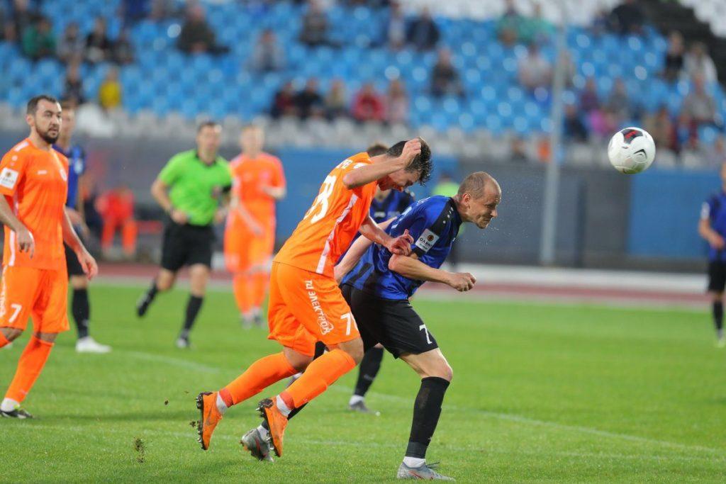 Ural vs Nizhny Novgorod: prediction for 1.08.2021