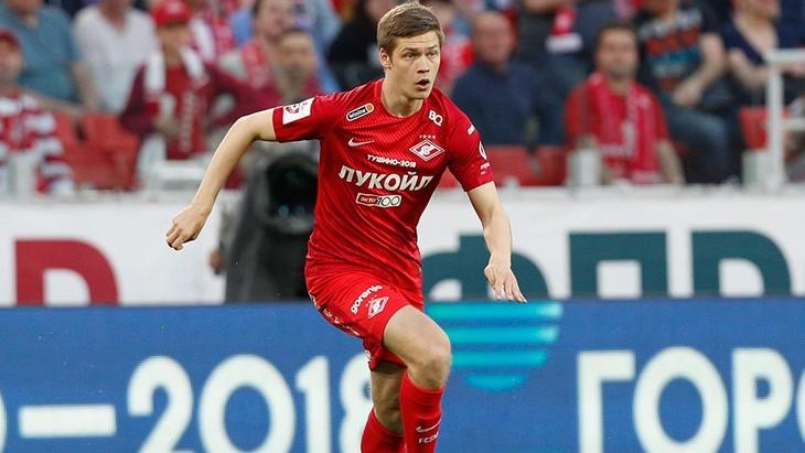 Krylya Sovetov vs Spartak Moscow prediction