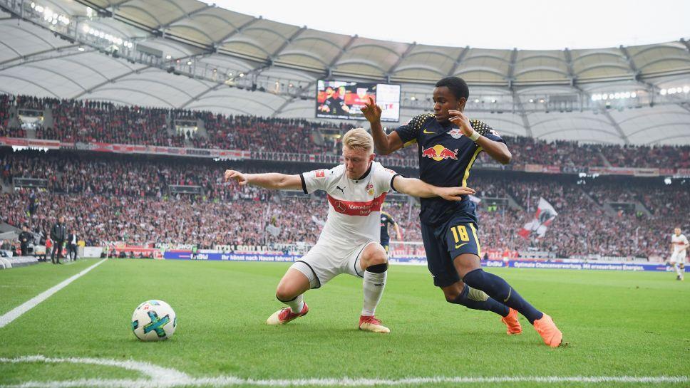 RB Leipzig vs Stuttgart prediction