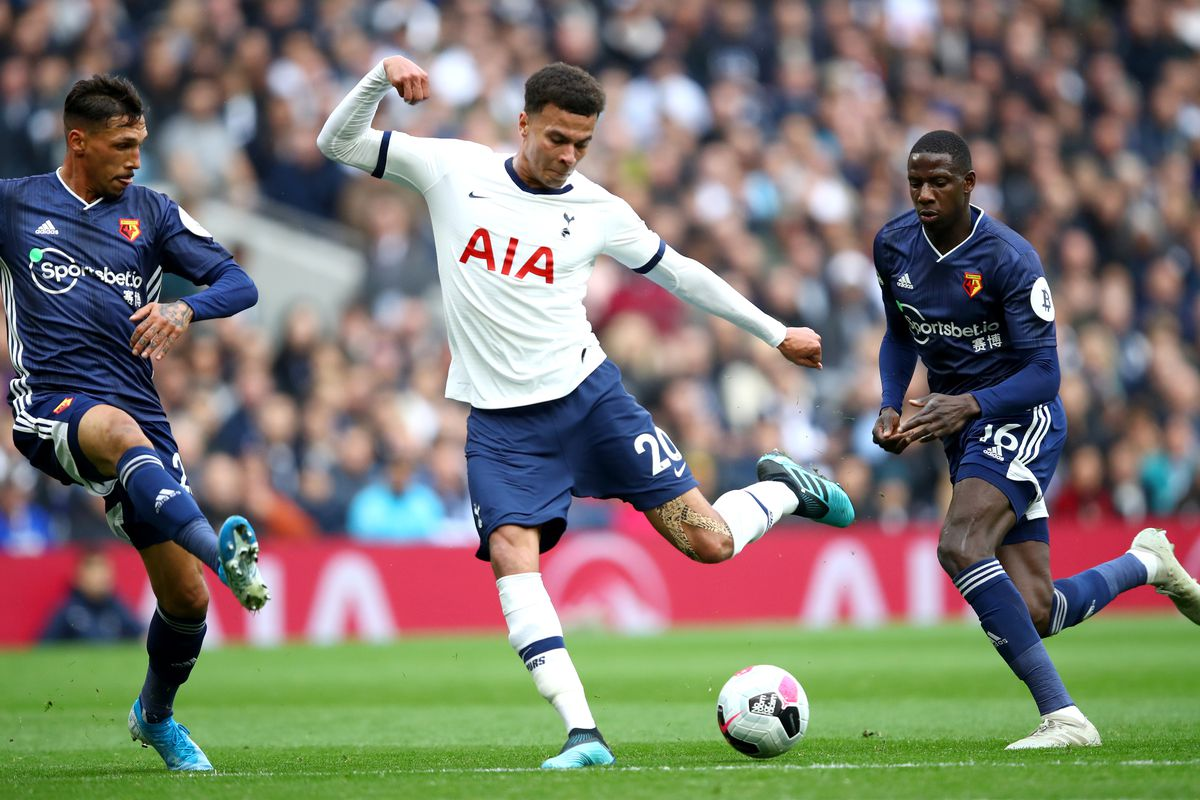 Tottenham vs Watford prediction