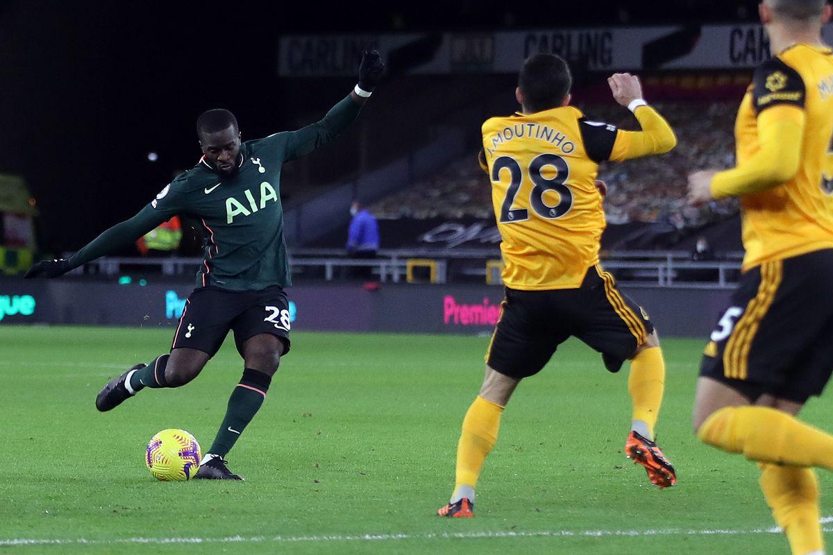 Wolverhampton vs Tottenham prediction