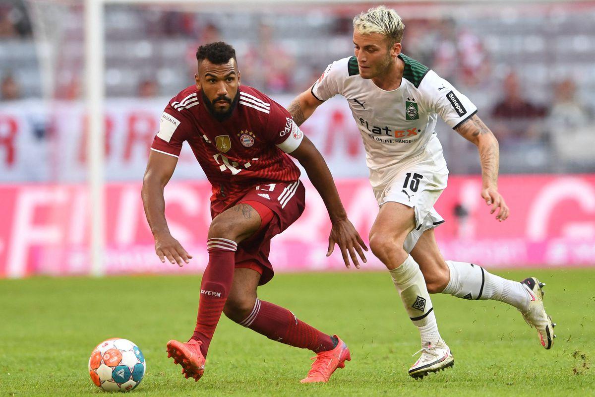 Borussia Monchengladbach vs Bayern Munich prediction
