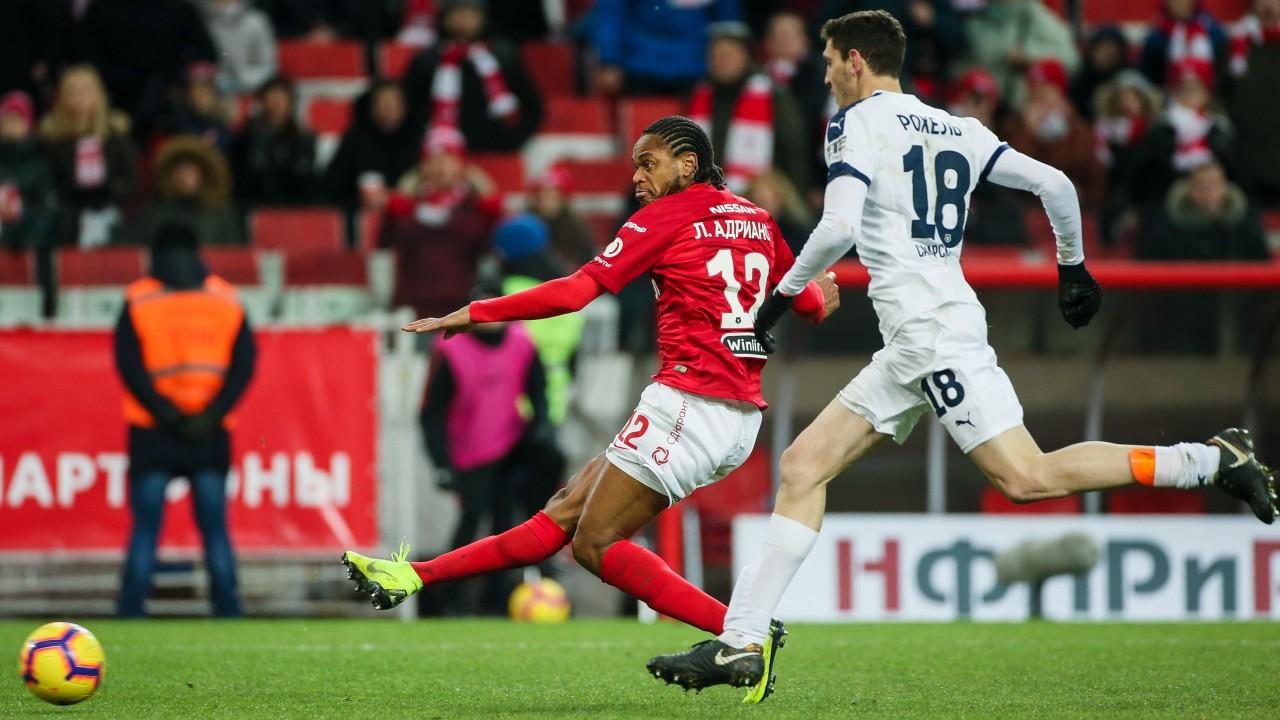 Spartak vs Ural prediction