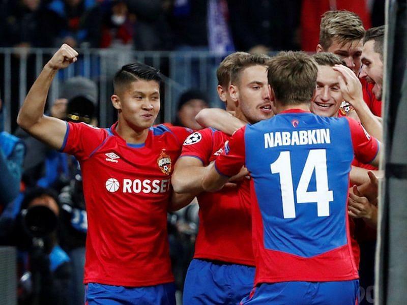 Dynamo Moscow vs CSKA prediction