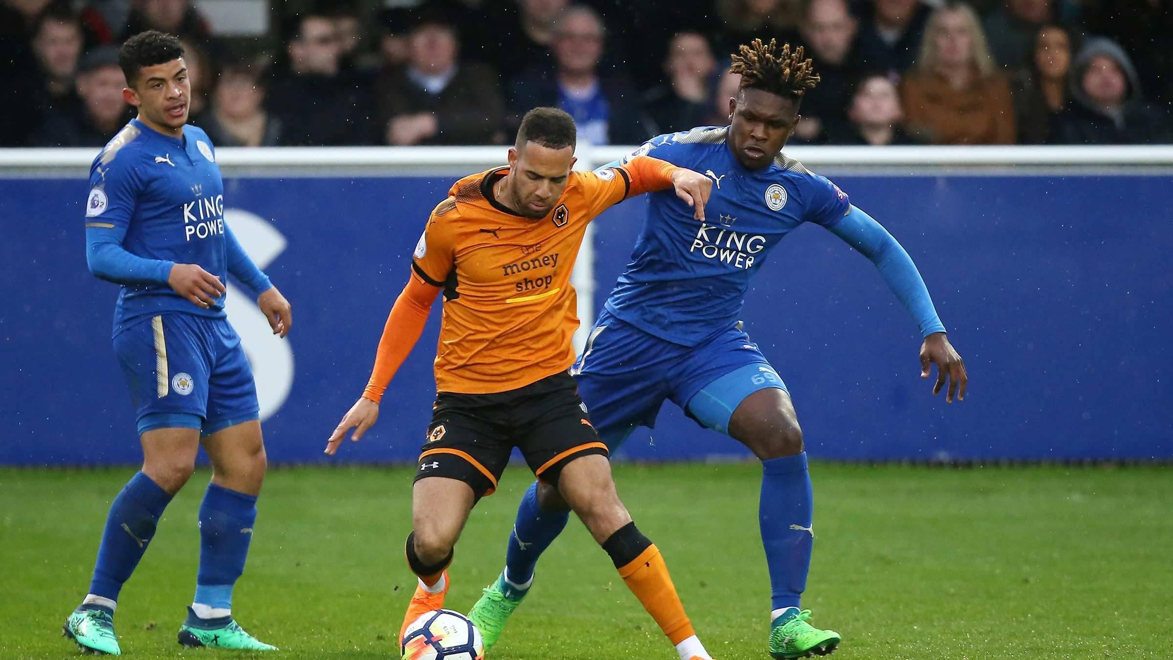 Leicester City vs Wolverhampton prediction