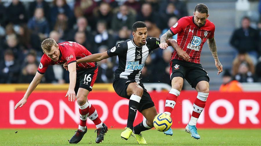 Newcastle vs Southampton prediction