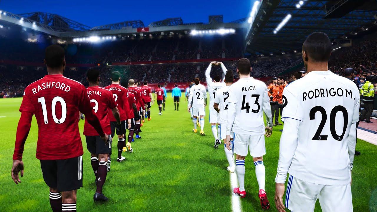 Manchester United vs Leeds prediction