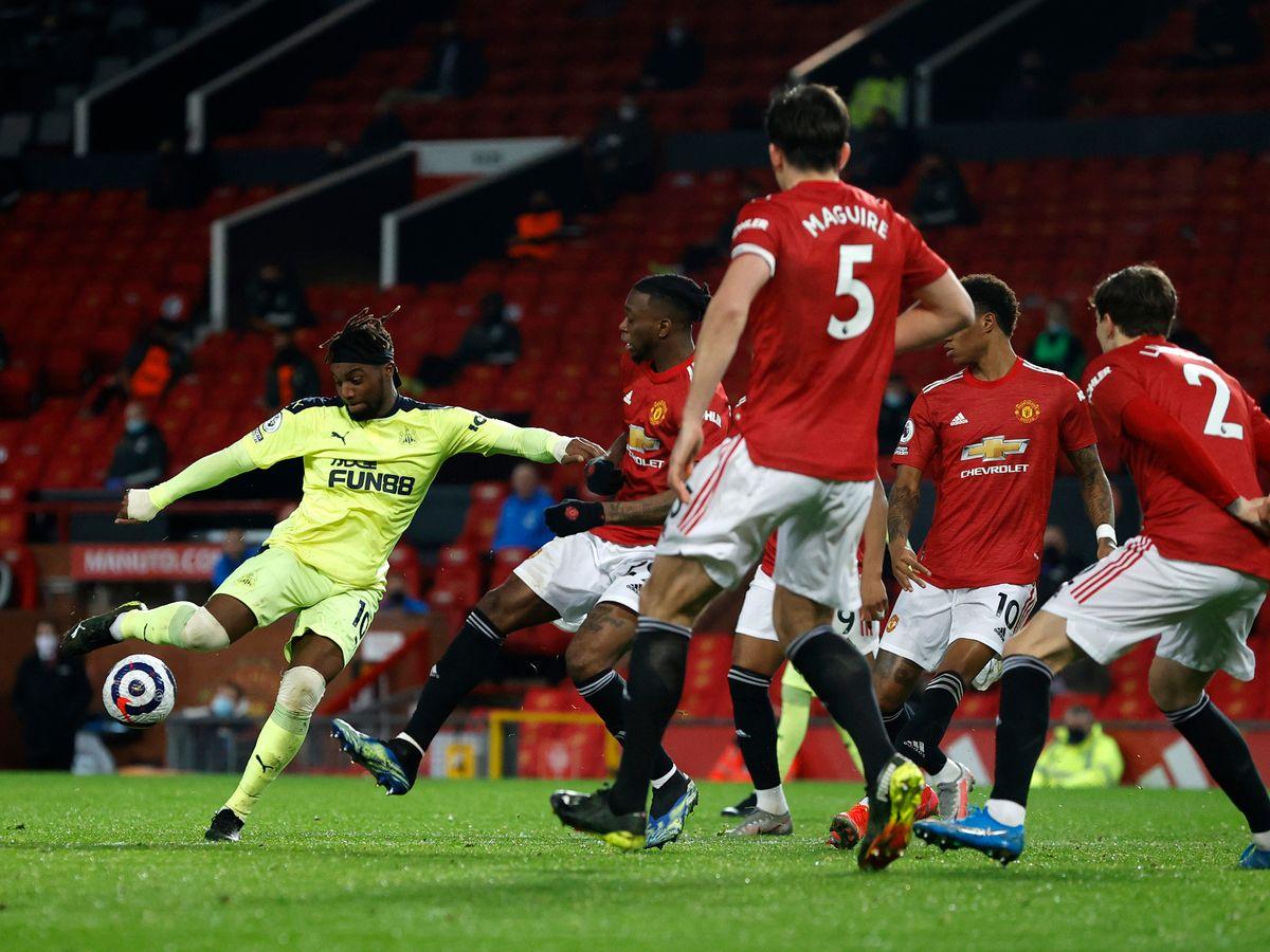 Manchester United vs Newcastle United prediction
