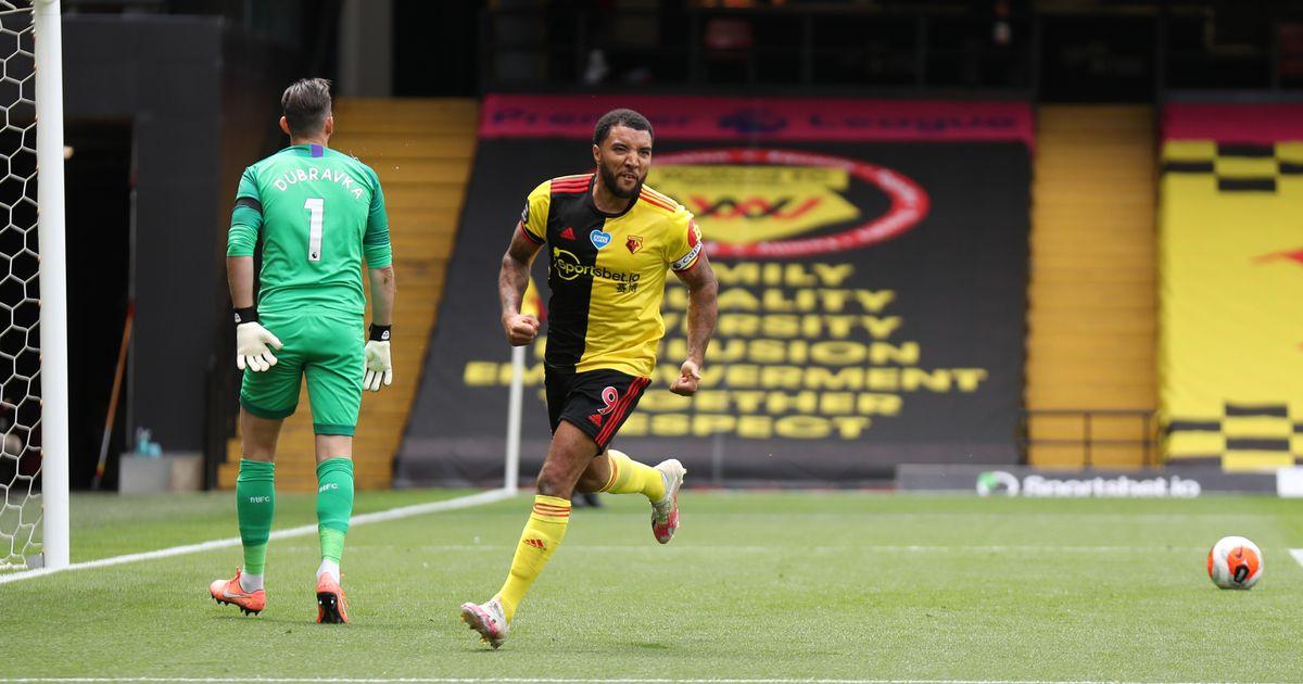 Watford vs Newcastle prediction