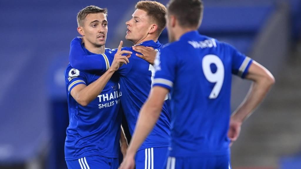 Leicester City vs Burnley prediction