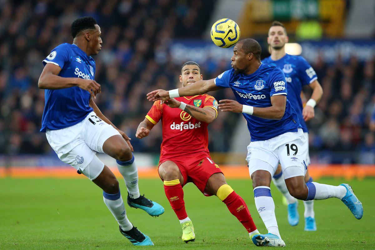 Everton vs Norwich City prediction