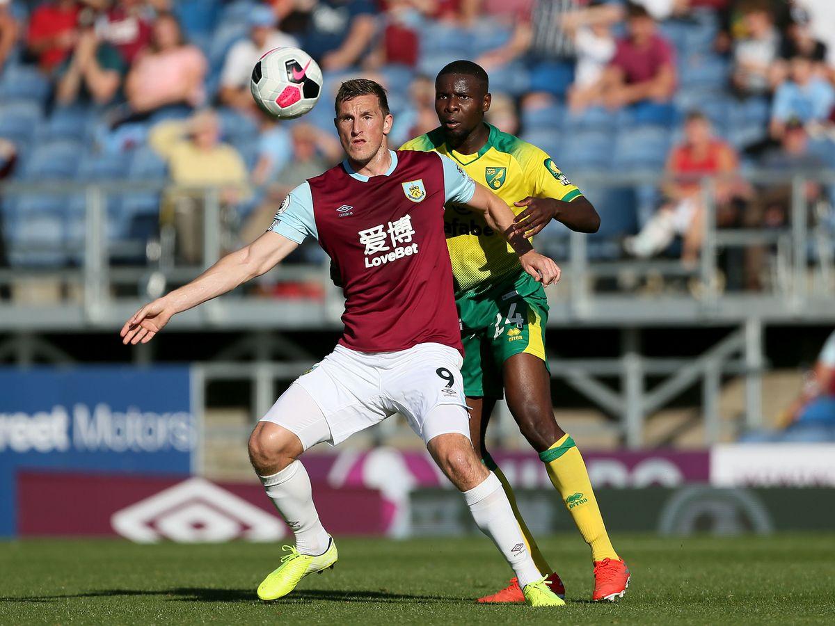 Burnley vs Norwich City: prediction