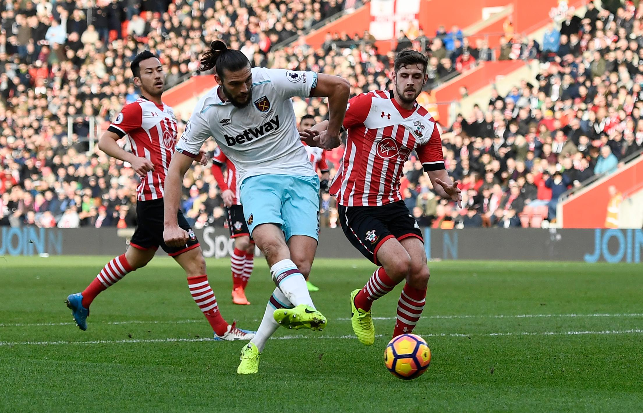 Southampton vs West Ham United prediction