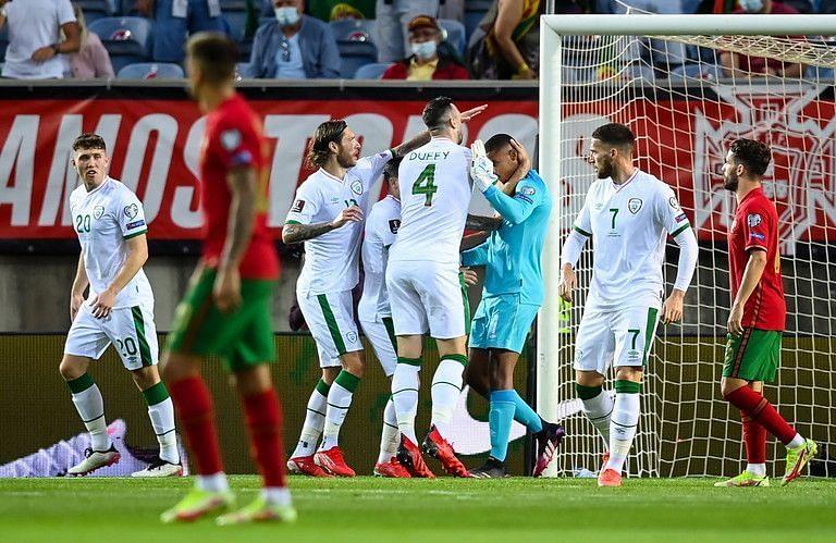 Ireland vs Azerbaijan prediction