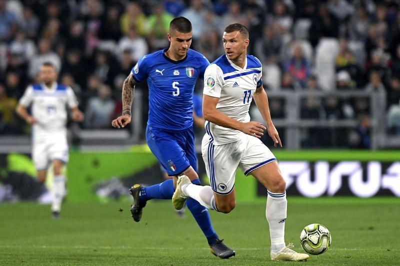 Bosnia vs Kazakhstan prediction