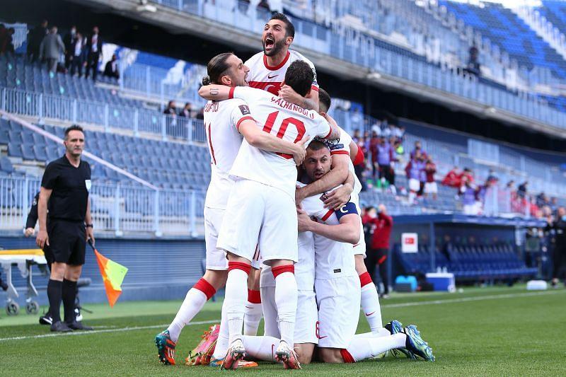 Gibraltar vs Turkey prediction