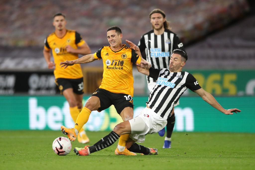 Wolverhampton vs Newcastle prediction
