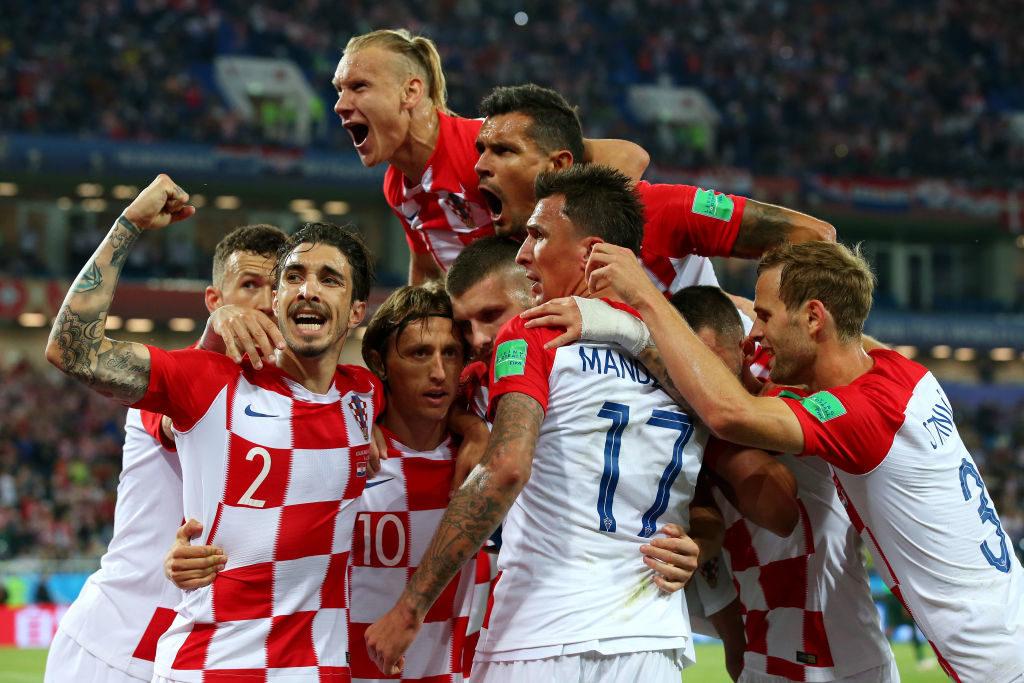 Croatia vs Slovenia prediction