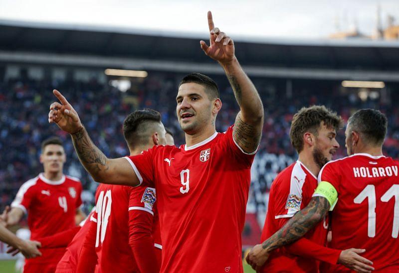 Serbia vs Luxembourg prediction